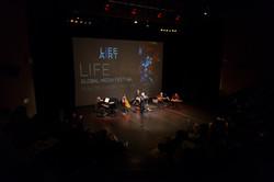 LifeArt Media Festival – Press Galla