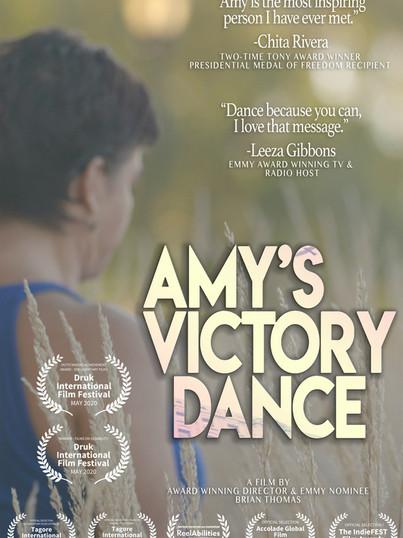LART4168, LifeArt, Amy's Victory Dance.j