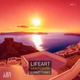 LifeArt, Santorini Sunset Tunes Vol.2
