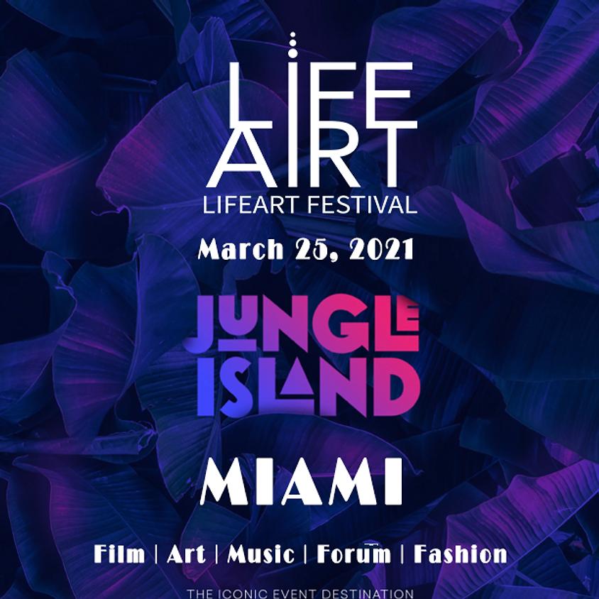 LifeArt Festival Miami