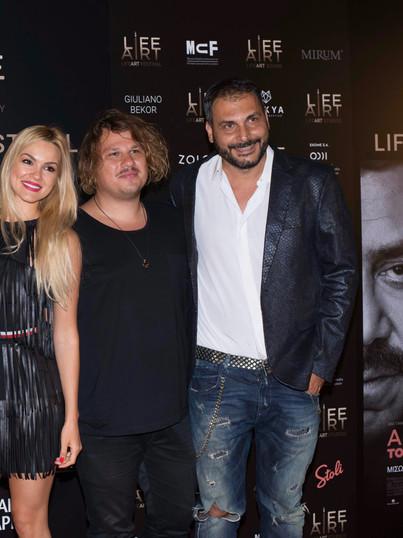 LifeArt Festival Athens 2018_