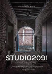 STUDIO2091 - A VENETIAN STORY (eng)