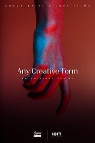 LART4005 LifArt, Any Creative Form - Ser