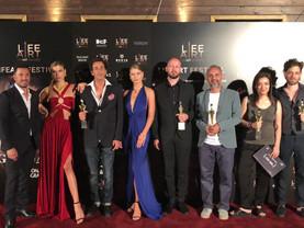LifeArt Festival Athens 2018