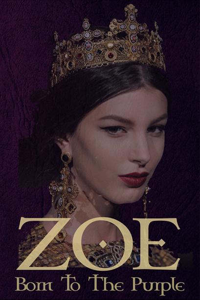 ZOE | Born To The Purple