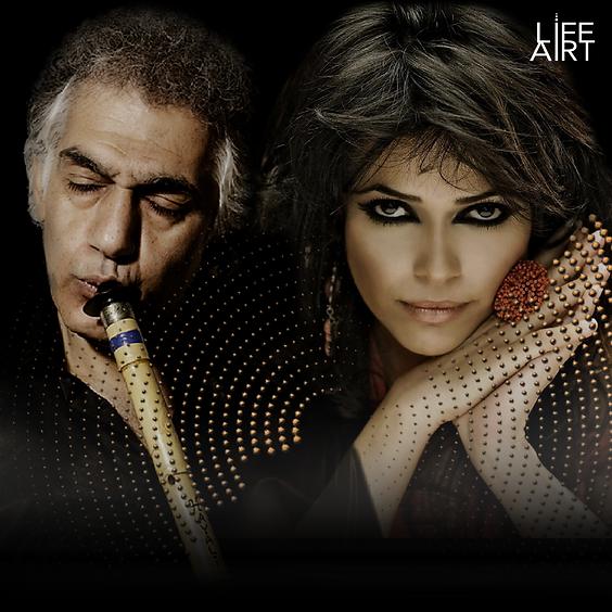 Omar Faruk Tekbilek &  Yasmin Levy