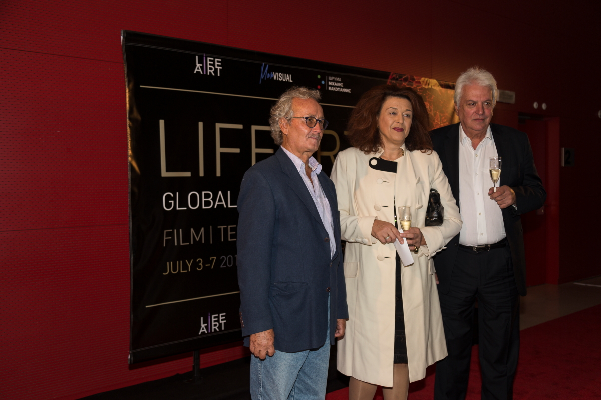 LifeArt Media Festival – Press Galla
