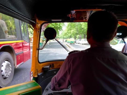 view-inside-auto-rickshaw-new-delhi-indi