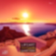 LifeArt Santorini Sunset Tune Vo.2 004.j
