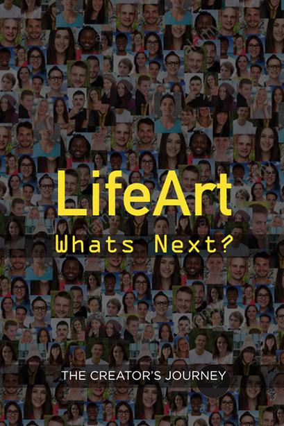 LIFEART - WHATS NEXT