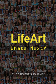 LIFEART - WHATS NEXT