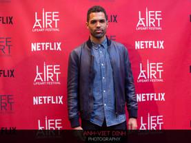 LifeArt-Festival - Netflix Premiere - CO