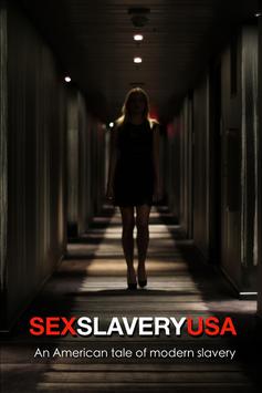 SEX slavery USA