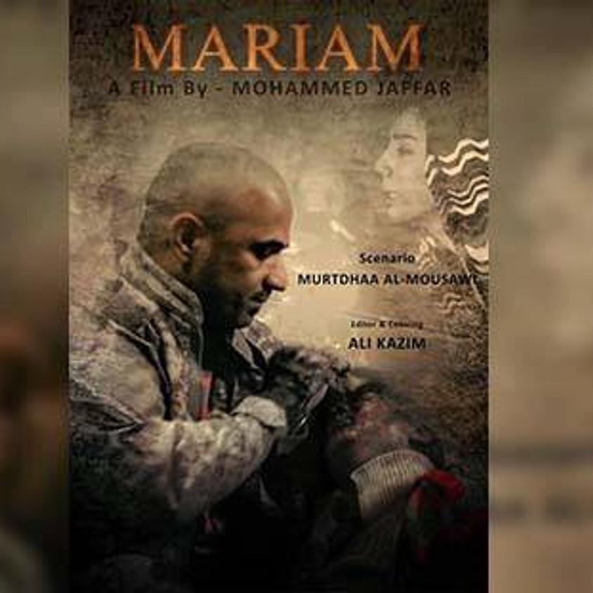 Short films: Freezer, Mariam, Grimshaw