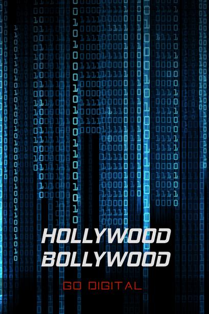 HOLLYWOOD BOLLYWOOD - GO DIGTAL