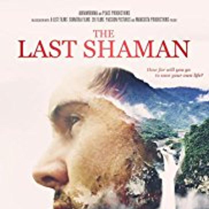Santorini - The Last Shaman - EP: Leonardo DiCaprio,  Director: Raz Degan