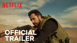 Bard of Blood | Netflix