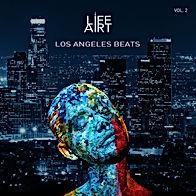 Los Angeles Beats Vol.2 LifeArt.jpg