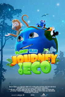 Planet Blue - Journey to Eco
