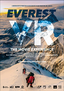 Everest - The VR film Experience, , Life