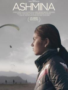 Ashmina - Oscar Qualified Twice, dozens of awards.