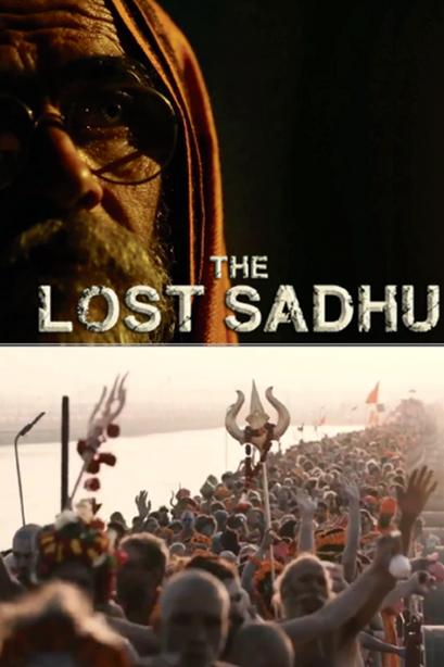 THE LOST SADHU