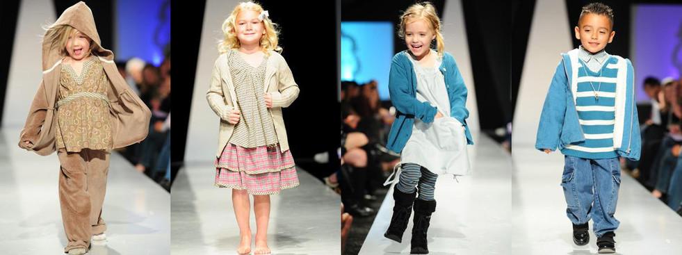Children's-Fashion-Show-California-Market
