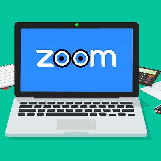 BN Tiwari Zoom meeting - TEST