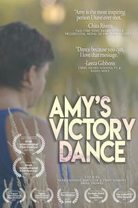 Amy's Victory Dance