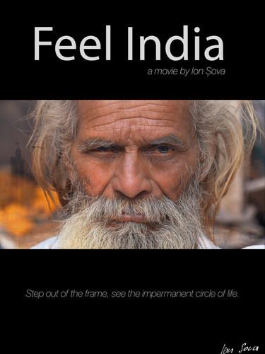 LART4193 LifeArt, Feel India.jpg