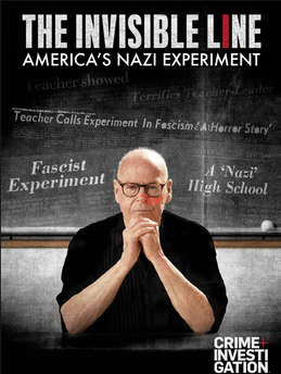 The Invisible Line - America's Nazi Experiment