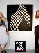 LifeArt FESTIVAL _ Modernismo _ Giuliano Bekor _ Pacific Design Center _ Los Angeles
