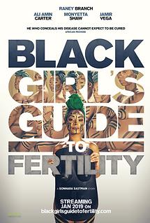 Black Girls Guide to Fertility_, LifeArt