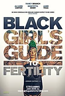 Black Girls Guide to Fertility_, LifeArt