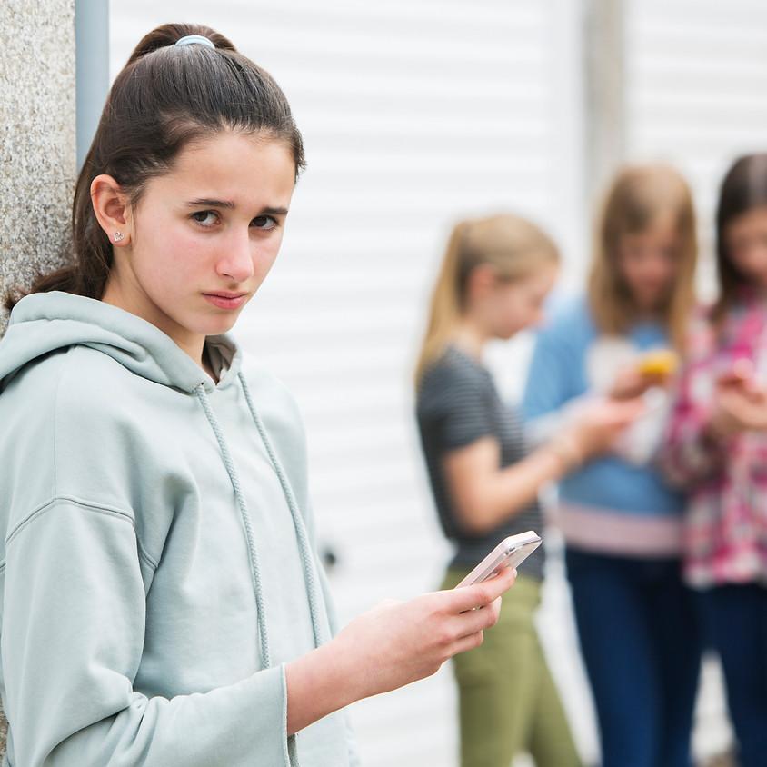 FORUM: Sex Trafficking & Social Media