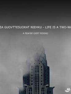 Life is a two-way dream - Eallin lea guovttesuorat niehku