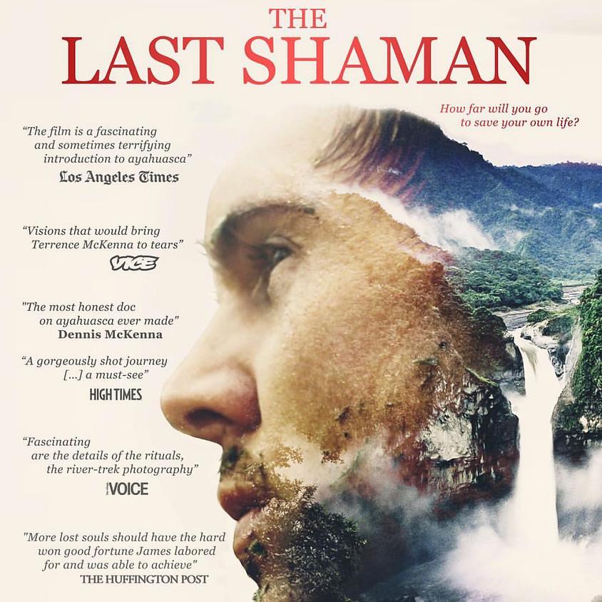 Documentary film: THE LAST SHAMAN