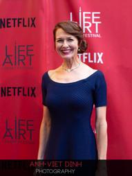 LifeArt-Festival - Netflix Premiere -07.