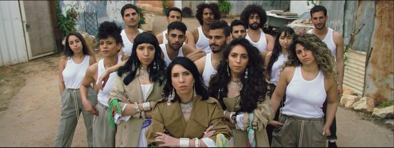 LART4056 LifeArt, Hanna Mash Hu Al Yaman