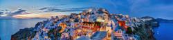 LIFEART Festival Santorini