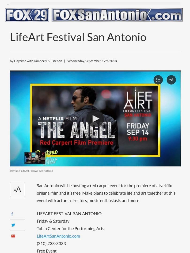 FOX 29 -LifeArt Festival, Netflix.jpg