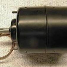 Heater Motor Rebuild