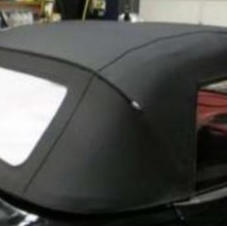 56-62 Soft Top Installation
