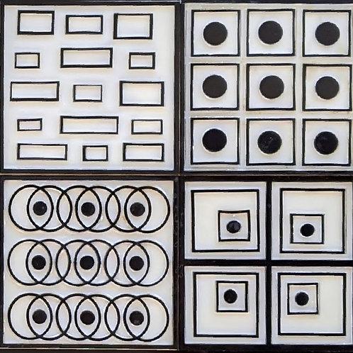 Black&White#15