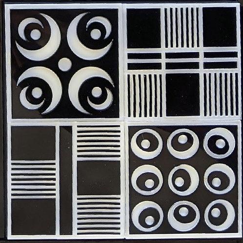 Black&White#9