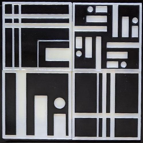 Black&White#11