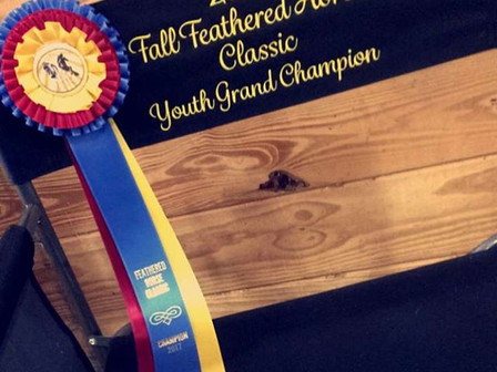 Youth Grand Champion