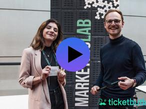 """""""10 ud af 10"""" event med MarketingLab"""