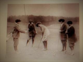 """The Beginnings of Silverdale Golf Club"" by Stuart Freeman"