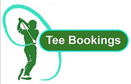 Golf Lancashire Bookings - Members, visitors, opens